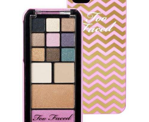 Palette Too Faced 2 in 1