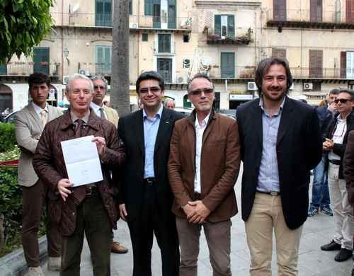 candidati sindaco monreale