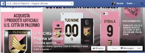 Palermo - unione sportiva città di Palermo