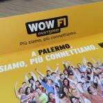 Wow Fi Fastweb Palermo