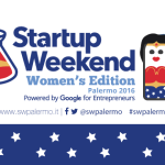 startup weekend women's edition