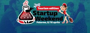 "Startup Weekend Palermo ""Tourism Edition"""