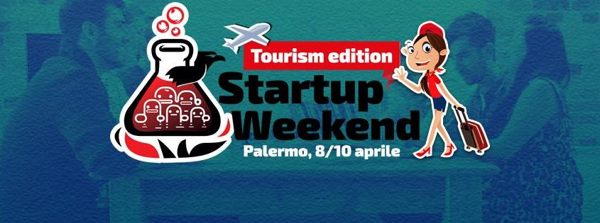 Startup Weekend Tourism Edition