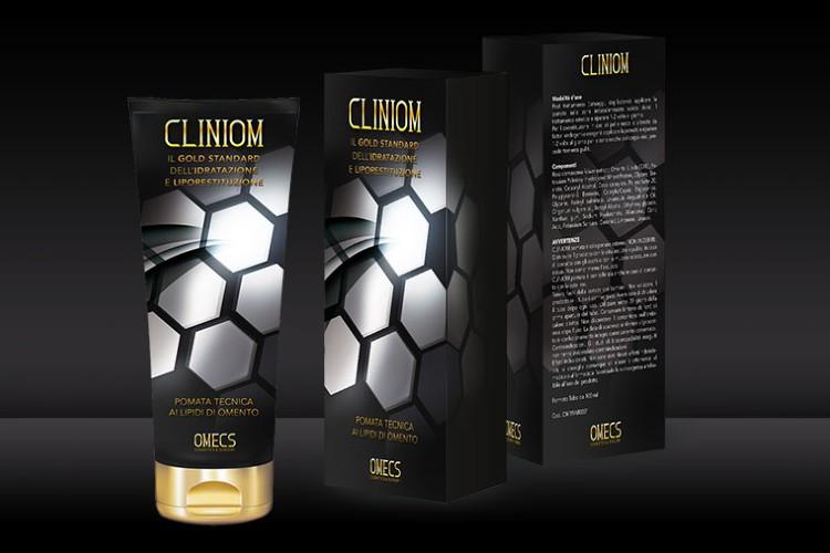 Caliber - Cliniom Omederm - Portfolio