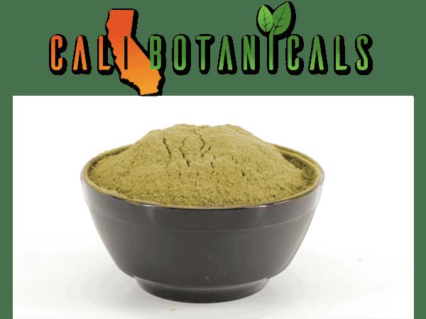 Best Cali Premium Powder Mix
