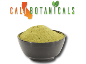 White hulu Kratom Powder