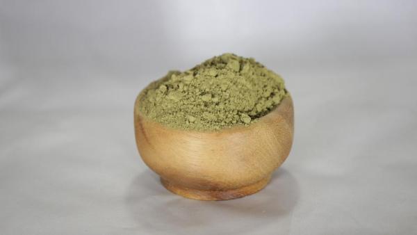 Green Strain Kratom Powder