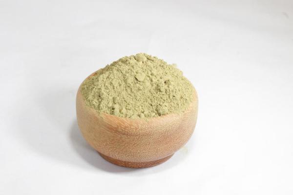 White Strain Kratom Powder