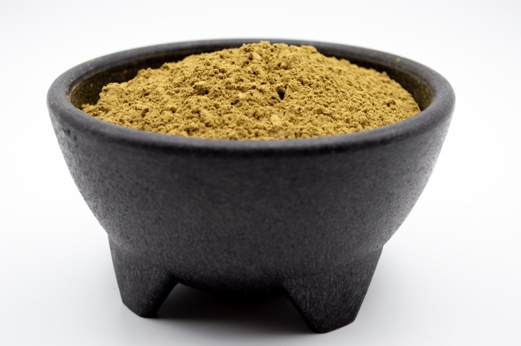 what are the side effects of kratom