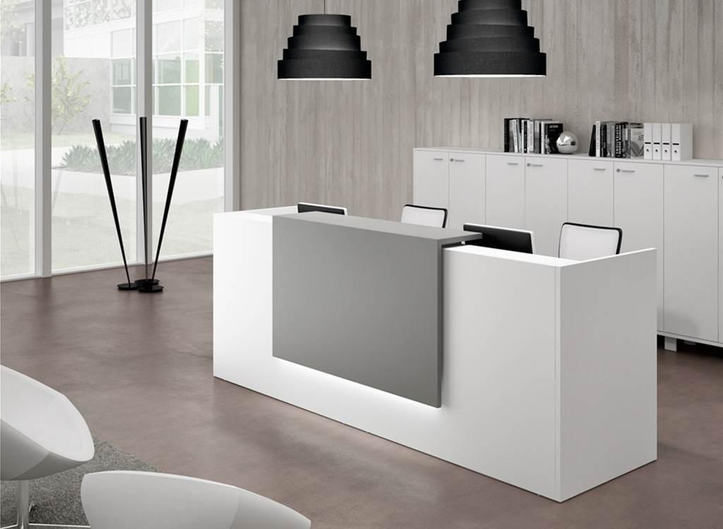 Image Result For Designer Reception Desks