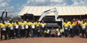 Improving Productivity For Ironbark Through ICT Managed Service