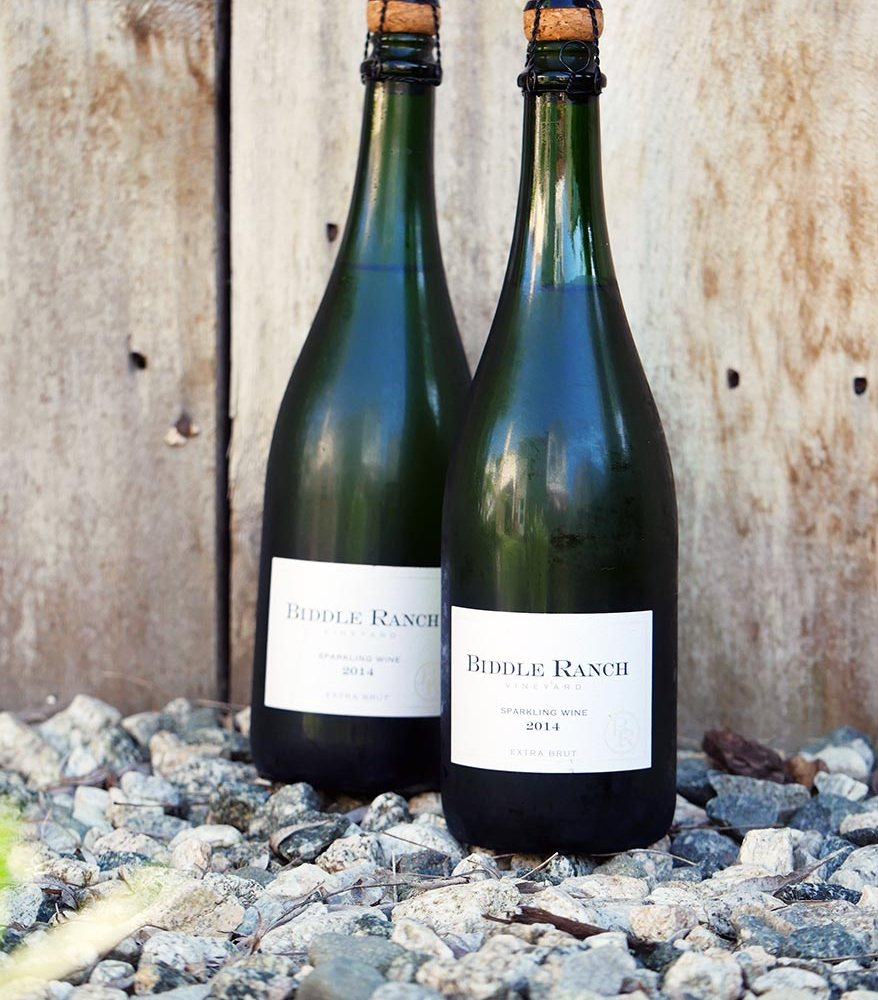 Biddle Ranch Vineyard – Non-Vintage Sparkling Wine