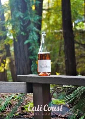 Blair Fox Sparkling Wine: Foxy Bubbles