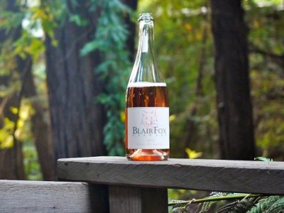 Blair Fox Sparkling Wine