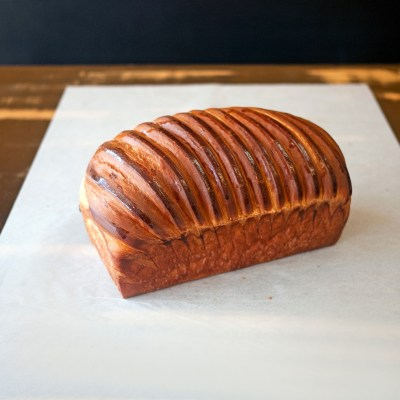 Brioche Sourdough Loaf at Bree'osh Cafe & Bakery in Montecito