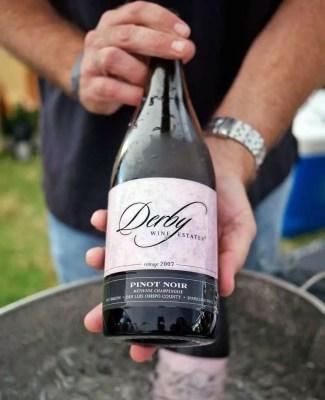 Derby Wine Estates Sparkling Wine