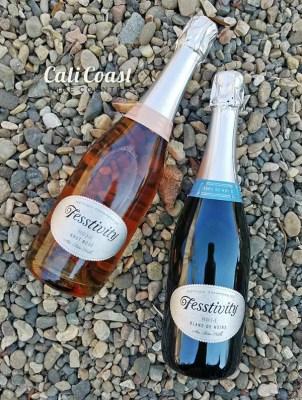 Fess Parker Sparkling Wine - The Bubble Shack