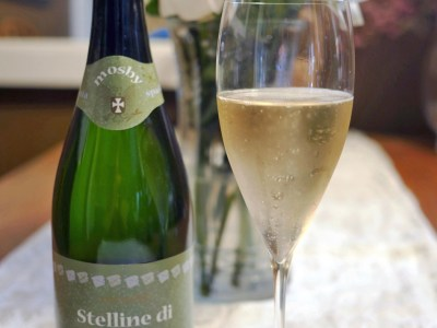 Mosby Winery in Buellton: Stelline de Cortese
