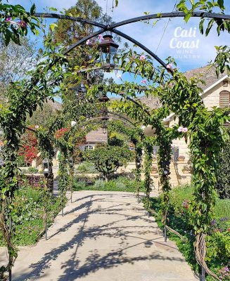 Fine Dining at The Stonehouse at San Ysidro Ranch in Montecito