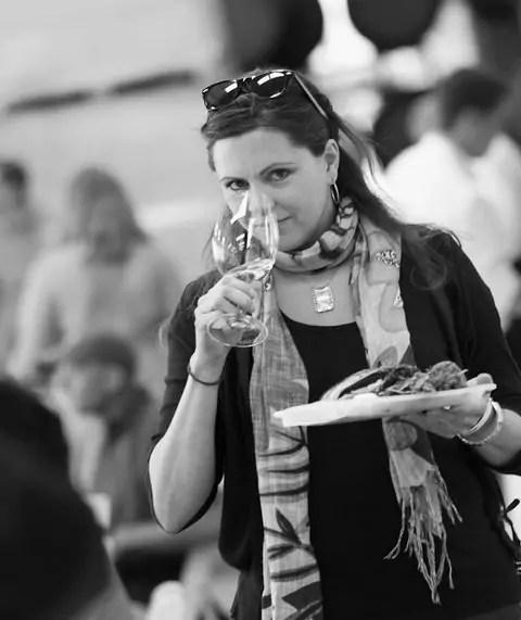 Liz Dodder - writer, photographer, social media maven, CSW