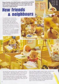 Sylvanian-Families-Collectors-Club-Magazine-1