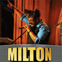 "Milton "" Money Mills"" Samms"