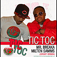 Tic Toc by Milton Samms