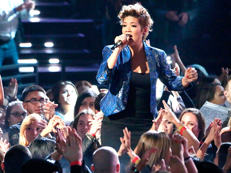 tessanne chins wins the voice
