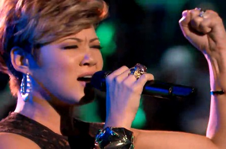 tessanne chin top 3