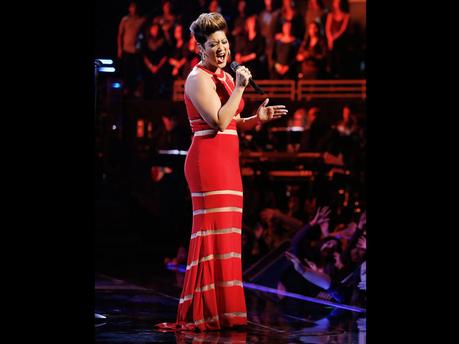 Tessanne Chin wins the voice