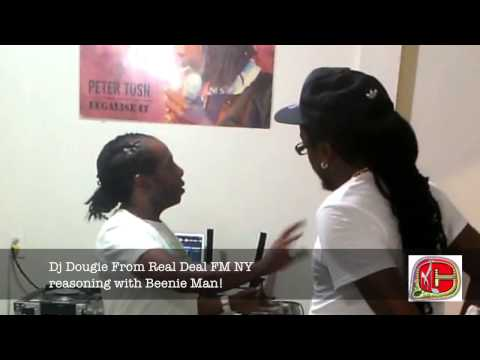 beenie-man-in-nyc-pastime-riddim-project