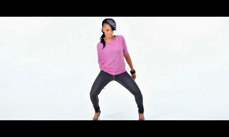Determine - Say Dem Bad Slow Motion feat Iya Ingi