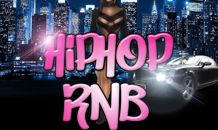 Hip Hop R&B Old 2 Nu -Mixtape - CALICOMIXMACHINE COM