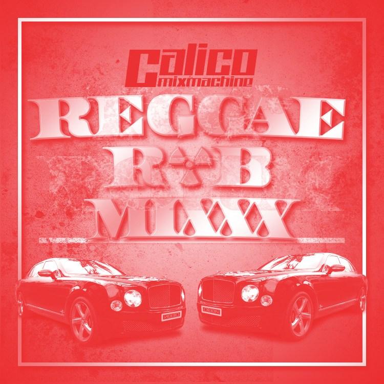 reggae r&b