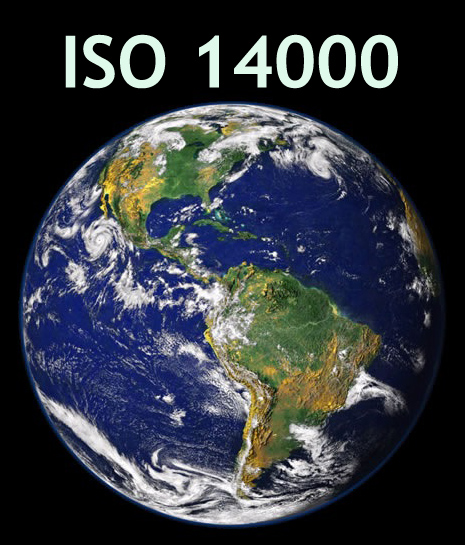 Gestion ambiental - ISO 14001