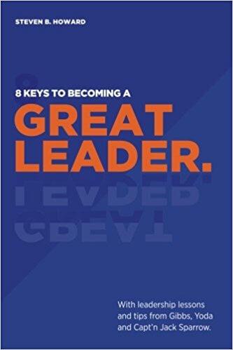 Great Leadership | Leadership Development Book | Leadership Wisdom