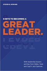 Great Leadership | Leadership Development Book | Leadership Wisdom