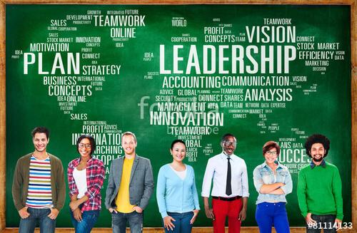 Great Leaders   Great Leadership