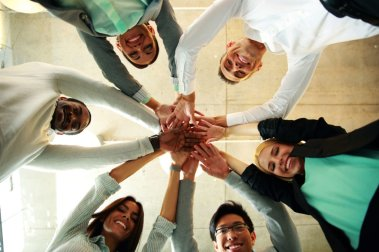 Great Leaders Excel At Creating Collaboration | Leadership Skills
