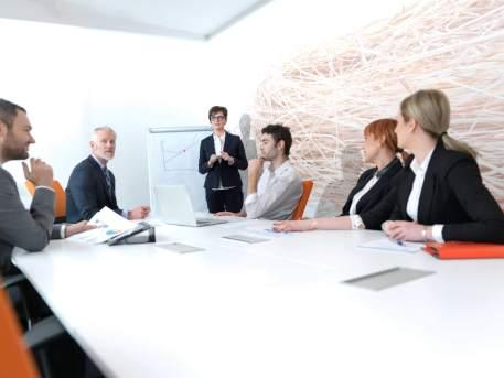 Leading People | Team Member Development