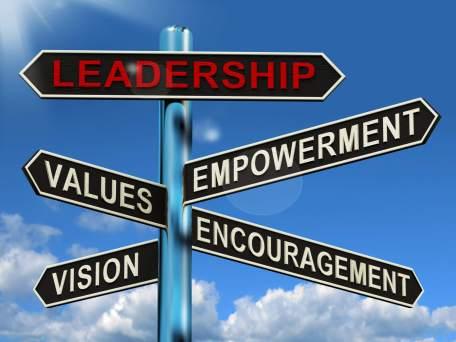 Leadership Skills Training