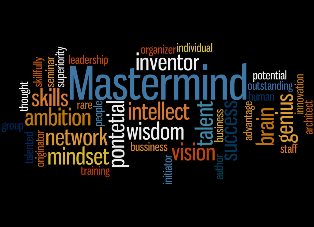 Mindful Leaders MasterMind Groups