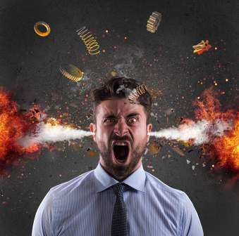 Workplace Stress Is Costly