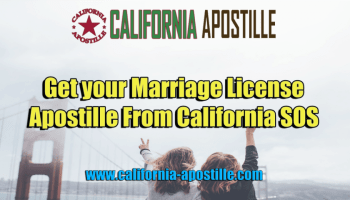 Get your death certificate apostille from california sos get your marriage license apostille from california sos yadclub Choice Image
