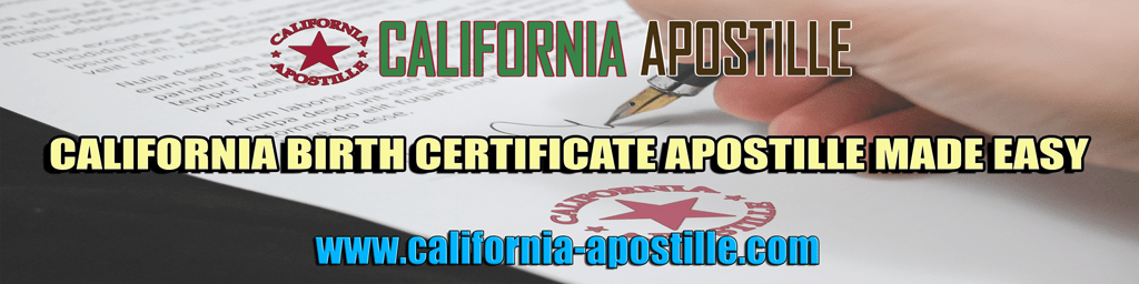 The Ultimate Guide to getting a Birth Certificate Apostille