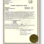 Export Certificate-issued-by-the-FDA