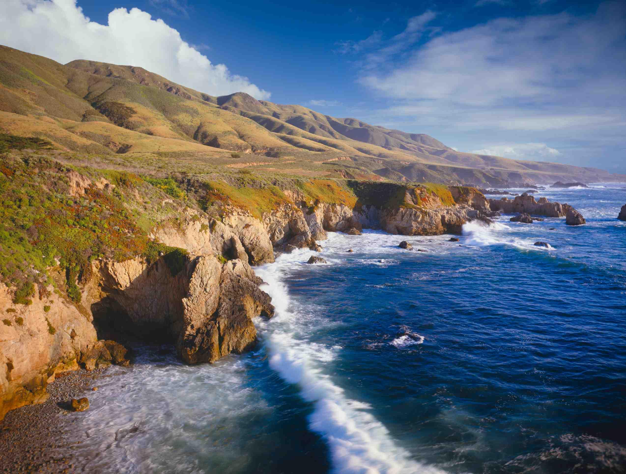 San Francisco Seafood Restaurants View