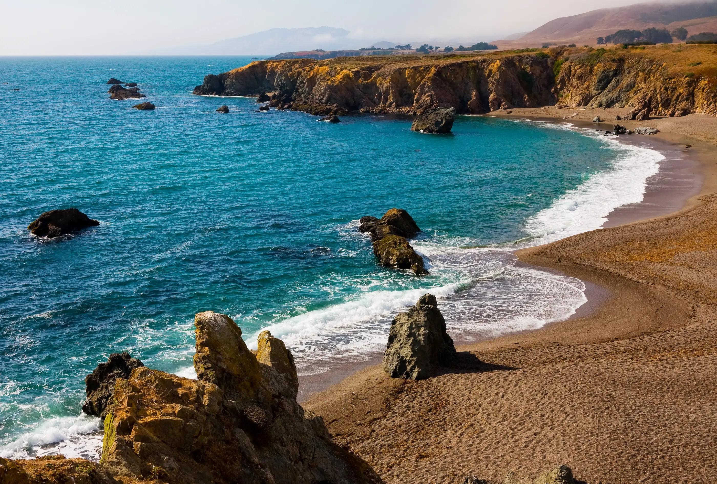 Baja Fresh San Francisco Locations