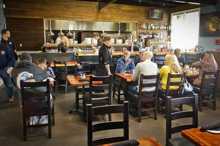 Restaurants Cater London Ontario