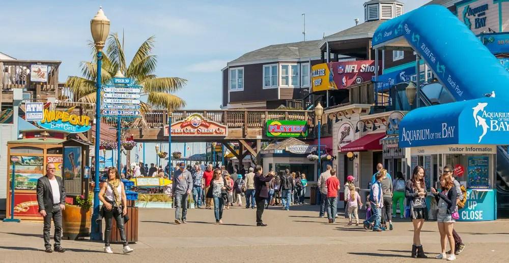 Best Crab Fishermans Wharf